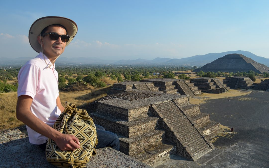 Teotihuacan Pyramids: Opening Hours and Prices 2020