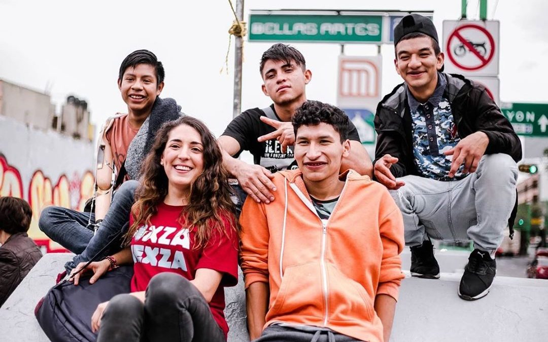 Seven social ventures to support in Mexico City